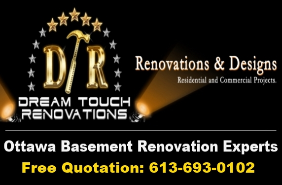 Dream Touch Renovation
